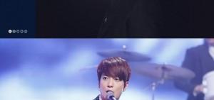 1月初以個人回歸的鄭容和VS鐘鉉「誰是贏家?」