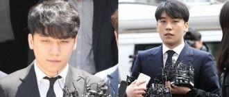 韓檢方以涉性交易 非法賭博等七項嫌疑 再對勝利申請拘捕令