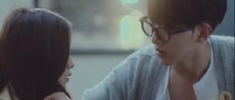 CNBLUE MV中的灰姑娘是?新人演員徐伊安