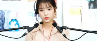 IU新職員「李知銅」爆正規專輯準備中 料最遲明年初推出