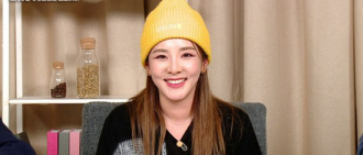 Dara公開自己成功增肥原因 自爆體重從來未超過39公斤