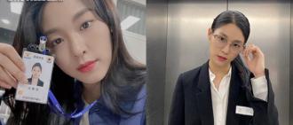 AOA霸凌風波後雪炫首更新IG:「是電視劇令我有活下去的動力」