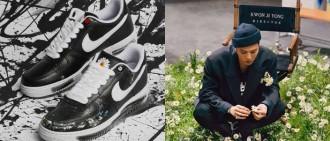 GD x Nike聯名波鞋今日全球上架 各國秒速售罄內地僅用0.06秒