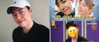 韓國中學生神似朴寳劍紅到上綜藝 真面目曝光網民大喊「照騙」