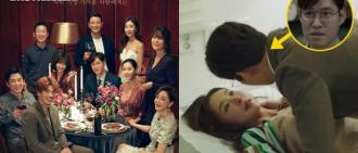 關係複雜過《夫妻的世界》? 19禁韓劇《優雅的朋友們》熱播