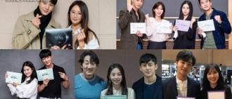 五部8月份開播韓劇 周元退伍首作與金喜善揭開時間旅行秘密