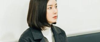 李寶英採訪談女兒:不懂演員職業