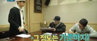 《回頭看我》朴俊亨欲刁難2PM佑榮反而出醜