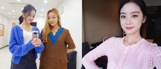 香港長大WonderGirls前成員禹惠林加盟宥斌新創公司