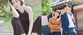 前AOA成員珉娥轉型做演員 凴網劇入圍電影節最佳女主角