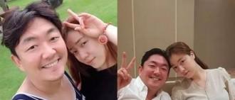 紀公司堅稱絕對不是戀人關係!對話公開打臉前T-ara成員柳和榮