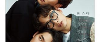 《Entourage》四人幫拍「摯友」寫真 公開拍攝幕後趣聞