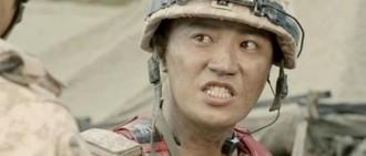 KBS:「太陽的後裔」晉久爆粗口的戲份出自劇情需要