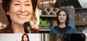 朴信惠、金妍兒等明星陸續為尼泊爾地震捐款