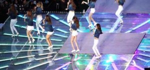 [SMTOWN] 少女時代 - Gee + Can't take my eyes off you