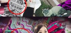 """日本媒體抨擊SM新女團Red Velvet出道歌曲""""Happiness""""MV中包含廣島原子彈爆炸及9.11恐怖襲擊相關內容"""