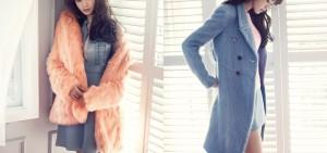 "Yoona ""InStyle"" magazine畫報"