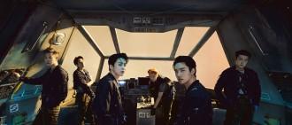 EXO特別專輯今日發售!預售量突破122萬張 超強實力名不虛傳!