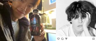 金宇彬正式開通首個官方個人IG 半日內過廿萬粉絲追蹤關注