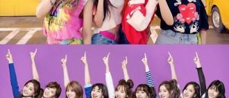 韓國女團MV「不喜歡」點擊數TOP15,沒想到現在大勢女團都在榜上