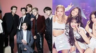 2021年在YouTube上收益最高的K-POP藝人排名發表!獲得壓倒性第一名的是?