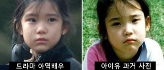 南韓最美女童「99%迷你版IU」長大了! 圓眼+精靈笑顏狂吸19萬粉