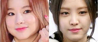 Son Naeun vs Solji誰擁有可愛BABY FACE?