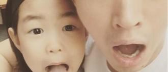 Haru準備生日禮物 Tablo感動落淚