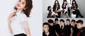 韓網熱議K-POP三大未解之謎 引粉絲提出更多謎團
