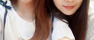 曹璐,恭喜惠美加盟「女孩精神」 「我最寶貝的妹妹..要紅啦」