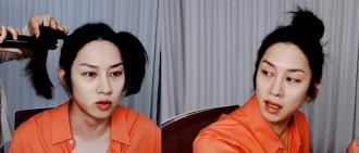 SJ金希澈直播連換五種髮型 款款經典騷36歲超強顏值