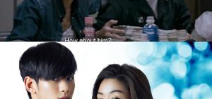 10個公認的韓劇最佳男女拍檔