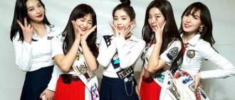 韓國演藝圈Red Velvet粉絲再加一,主打歌找澀琪跨刀合作!