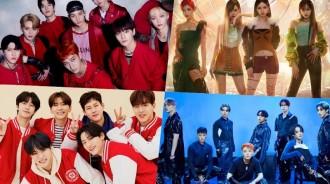 "[aespa][新聞]210917 ""K-POP World Festival""MonstaX-The Boyz-aespa等韓流總動員"