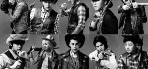 SJ將於29日獻上7輯<MAMACITA>回歸舞台