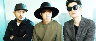 Jinusean-Epik High應援IKON出道演唱會 YG義氣爆發