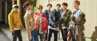iKON新曲《Love Scenario》繼續創紀錄 連續三週排音源榜第一