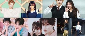 MBC推出偶像情侶戀愛真人騷 《羨慕便輸了》下月首播