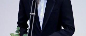李敏鎬:第一次憑藉電影得獎,一生都不會忘記!