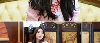 曹璐客串《心裡的聲音》 飾中國女演員