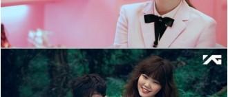 李夏怡,樂童音樂家:KpopStar出身的YG忙內們同時出擊