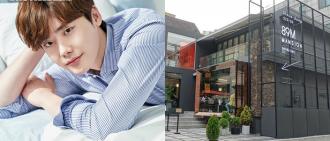 李鍾碩咖啡店不敵疫情 宣布生日結業粉絲感可惜