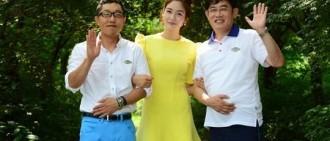 《Healing Camp》成宥利-李京奎下車,新MC被聘請?