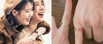 37歲劉寅娜:可能不結婚⋯ 背後原因竟是好姊妹IU