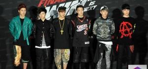 YG練習生B隊努力準備出道中 合體大方恭喜WINNER