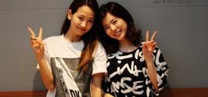 HA:TFELT譽恩談Wonder Girls的回歸