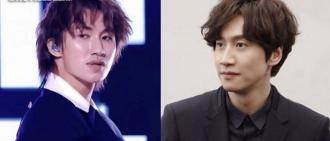 「翻版李光洙」訪韓拍綜藝 網民:好想看到兄弟相逢的畫面