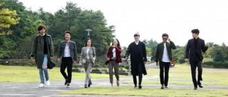 李昇基加盟《Busted 韓星齊鬥智》第二季 Netflix官宣播出時間