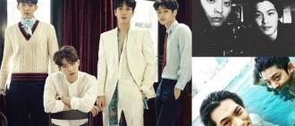 FNC娛樂否認李宗泫性騷擾傳聞 將以法律強硬應對