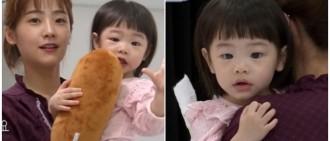 「元祖偶像」出演《超人》 2歲女兒正面曝光⋯韓網怒轟:自打臉!